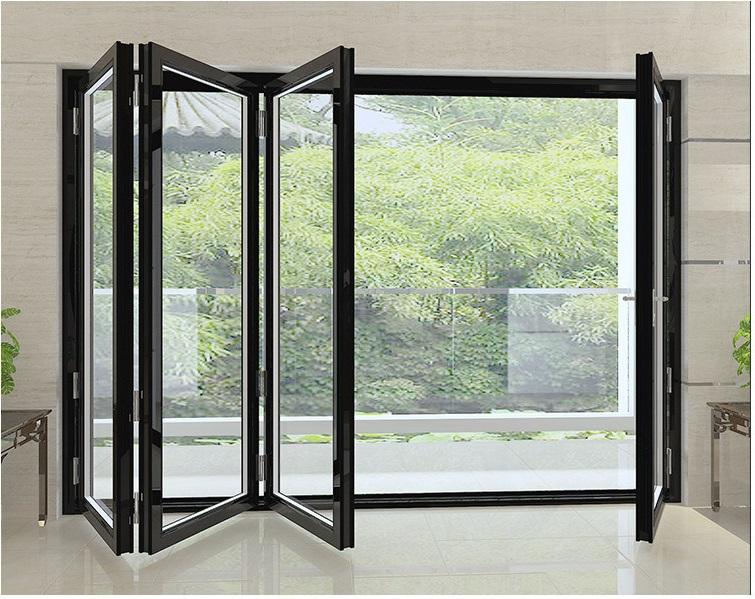Cơ sở sản xuất cửa kính cường lực giá rẻ tại Tân Bình 02