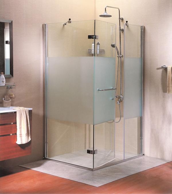 Thi công vách ngăn kính phòng tắm giá rẻ chuyên nghiệp-01