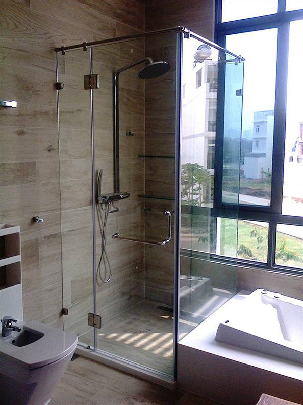 Thi công vách ngăn kính phòng tắm giá rẻ chuyên nghiệp-05