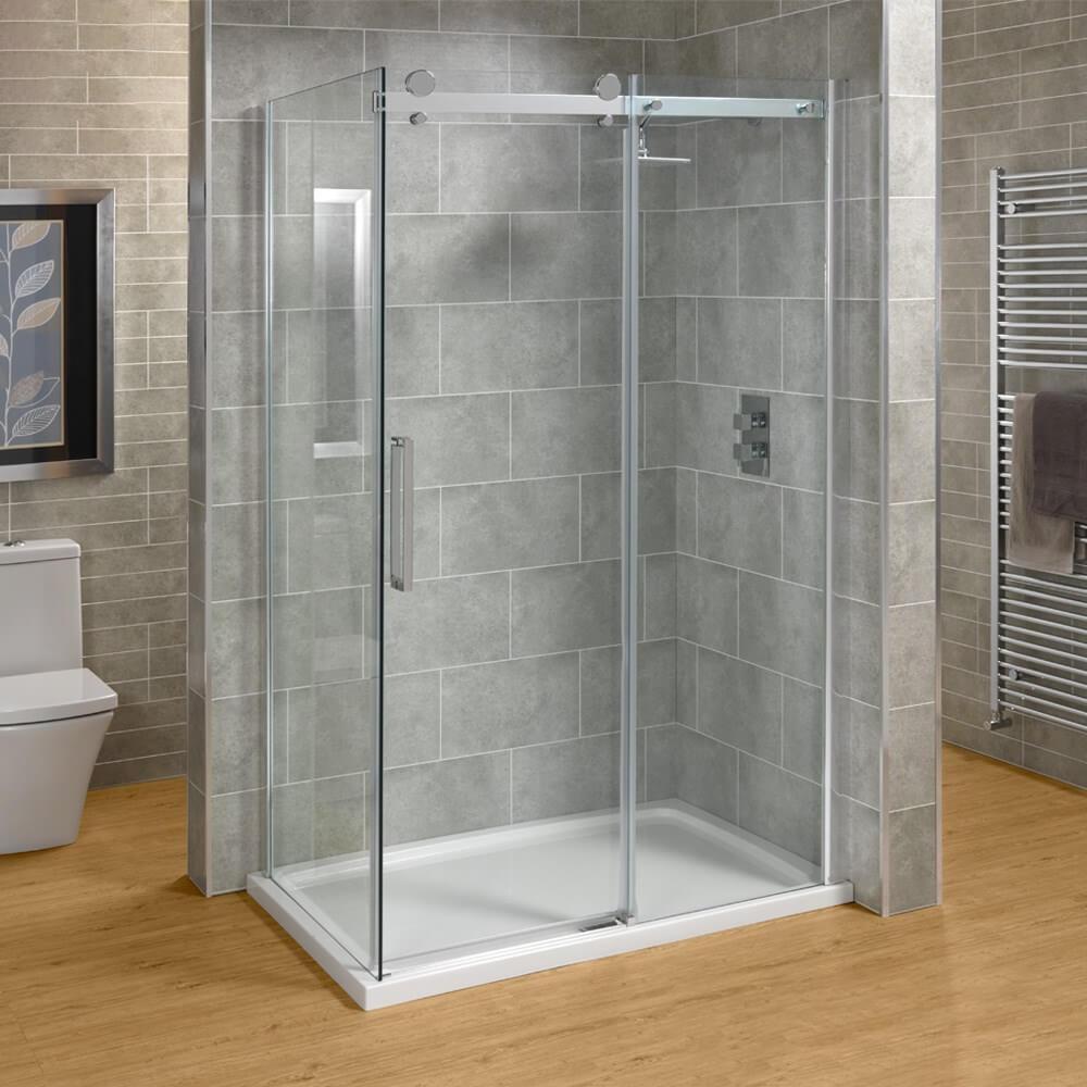 Lắp đặt vách kính lùa phòng tắm giá rẻ-02
