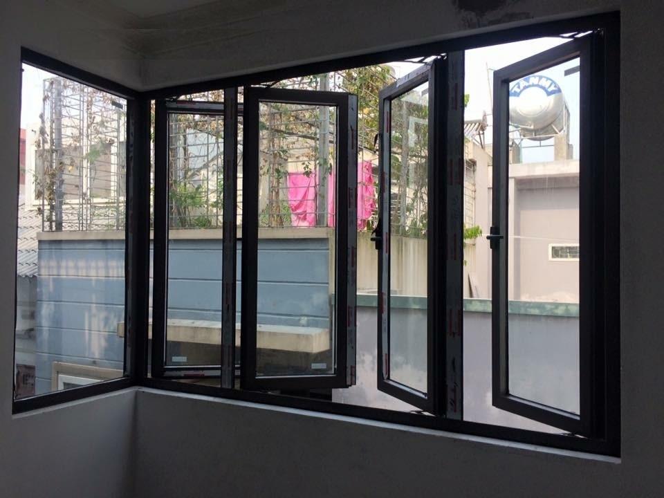 cửa sổ xingfa