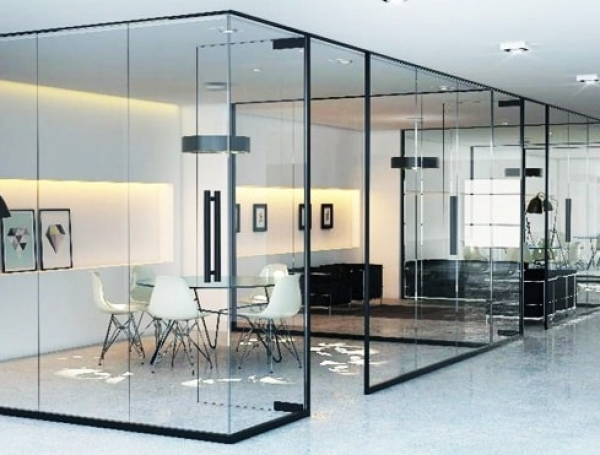 Công ty kính trang trí nội thất tại Bình Dương 06